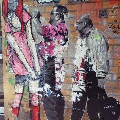 streetart susannenstrasse