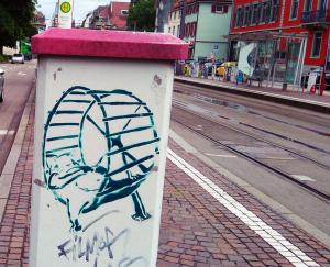 streetart freiburg
