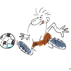 fussball witze