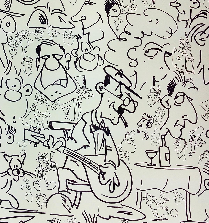 Die Musiker Witze bei OKZE