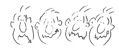 börse cartoon und witze