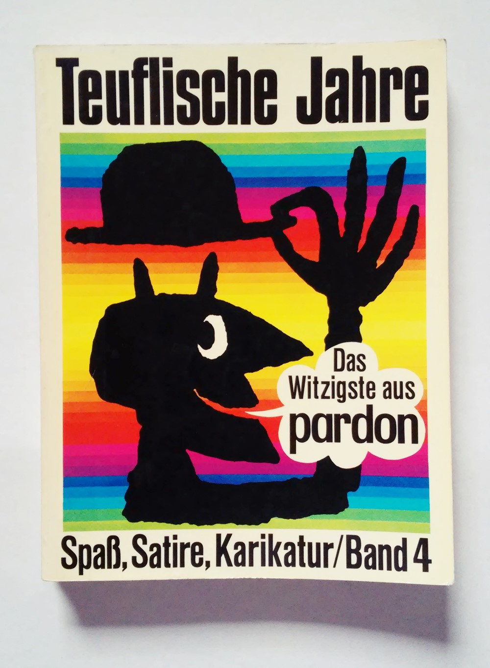 Pardon Satire Und Karikaturen