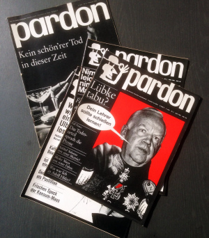 pardon satiremagazin